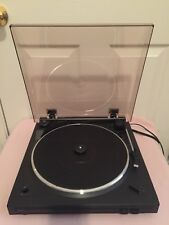 Vintage DENON Turntable
