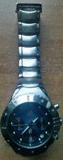 Montre Chronographe Vintage Adidas Sport