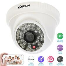 KKMOON H.264 HD 720P Surveillance CCTV Security IP Camera Email Alarm ONVIF B7F4