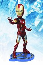 IRONMAN Bobble Head Head Knocker Wacky Wobbler IRON MAN The Avengers Marvel Neca