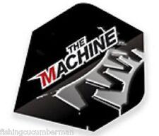 """UNICORN JAMES """"THE MACHINE"""" WADE  DART FLIGHTS"""
