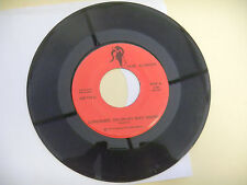 GUN SLINGER PERRY MAC SUSIE PATSON lonesome or on my way there/you and me  45