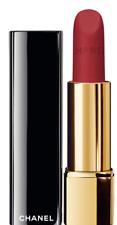 CHANEL ROUGE ALLURE VELVET Luminous Matte Lip Colour  51 La Bouleversante NiB