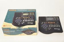 YAMAHA QR10 MIDI EASY CHORD KEYBOARD Sound Module QR-10 RARE