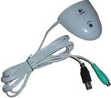 Logitech C-BG17-DUAL Cordless Mouse Keyboard Receiver                        *10