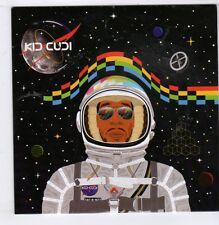(GQ110) Kid Cudi, Day 'N' Nite - 2008 CD