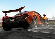 FORZA MOTORSPORT 5 XBOX ONE PS4 PS3 GAME PC (2) A3 ART PRINT POSTER YF5196