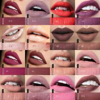 FOCALLURE Beauty Waterproof Long Lasting Lip Liquid Matte Lipstick Gloss Makeup
