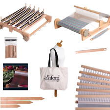 Ashford 16� Rigid Heddle Loom Bundle (extra reeds) - Free Shipping