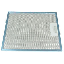 Aluminium Mesh Cooker Hood Grease Filter 300 x 250mm For Bosch & Neff Cookers