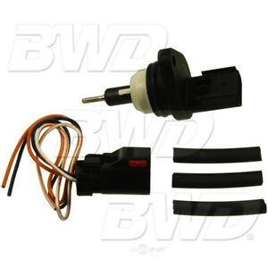 Speed Sensor  BWD Automotive  S8302