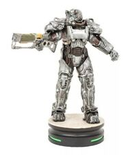 Modern Icons #1 Fallout 4 T-60 Power Armor Statue Figure Bethesda