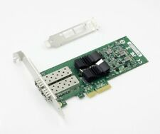 Intel E1G42EF-SFP 82576 Gigabit EF Dual Port Fiber Network Server Adapter 1Gbps