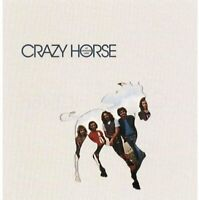 Crazy Horse ‎- At Crooked Lake (2013)  CD  NEW/SEALED  SPEEDYPOST
