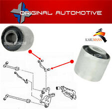 FOR LEXUS IS300h 2013> REAR UPPER SUSPENSION TRAILING CONTROL ARM BUSHES