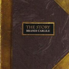 Carlile, Brandi - The Story CD NEU