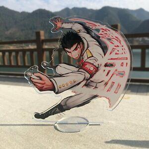 Danganronpa Dangan Ronpa Ishimaru Kiyotaka Acrylic Stand Figure toy gift