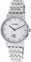 Citizen Men's BE9170-56A Silver Stainless-Steel Japanese Quartz Fashion Watch