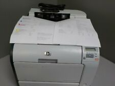 HP Color LaserJet CP2025dn Workgroup Laser Printer CB495A *Total Pages - 9243