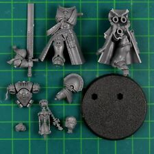 Space Marines Primaris Judiciar Indomitus Box Warhammer 40,000 13123