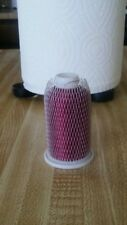 50 QUILTING, EMBROIDERY AND SEWING  THREAD NETS  - 50 USED NETS