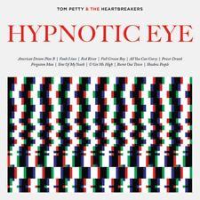 "Tom Petty - Hypnotic Eye (Deluxe) (NEW 2 x 12"" VINYL LP)"