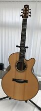 Santa Cruz FS Custom - Electro-Acoustic Guitar with Hard Case (2006)
