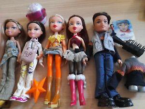 Bratz Doll Bundle