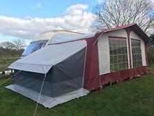 Caravan Awning Size 14 for sale | eBay
