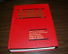 Clinical Nursing 1986 by Thompson, June M. et. al # 0801649536