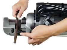 Electric steel bar shear Portable hydraulic cutting machine Rebar cutter  220V