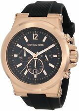 Men's Watch Michael Kors MK8184 Dylan Sport Watches Quartz Chronograph Date