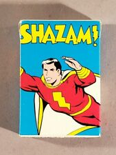 Russell's Shazam Card Game No. 102 1977 DC Comics