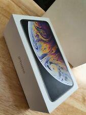 Apple iPhone XS Max - 256GB - Plata (Libre) (Dual SIM)