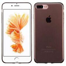 Étuis, housses et coques noir transparent iPhone 7 Plus pour téléphone mobile et assistant personnel (PDA) Apple