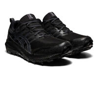 Asics Mens Gel-Trabuco 9 GORE-TEX Trail Running Shoes Trainers Black