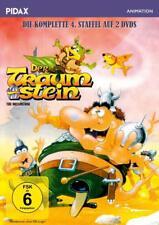 Der Traumstein - Staffel 4 * DVD Fantasy-Zeichentrickserie Pidax Neu
