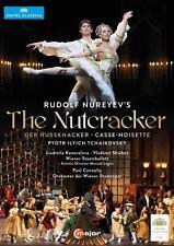 Il soldatino di Rudolf Nureyev, Liudmila Konovalova (2014) DVD NUOVO