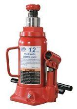 ATD TOOLS 7384 - 12-Ton Hydraulic Bottle Jack