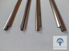 4x Wischergummis Gummis für Scheibenwischer Valeo SWF Visioflex 70 cm