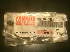 NOS OEM YAMAHA STUD BOLT DT200R IT200 WR250 YFZ350 QTY 1 90116-08394 90116-08318