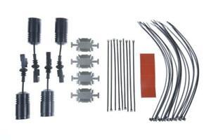 KW Stilllegungssatz für elektronische Dämpfung Seat Leon 5F