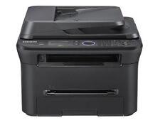 Samsung SCX Black & White All-in-One Printers