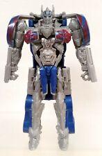 Transformers 2017 TLK Knight Armor Turbo Changer Optimus Prime The Last Knight