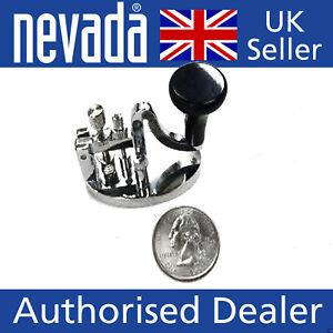 VIBROPLEX  CAMELBACK   miniature straight key NEW