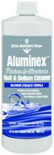 MaryKate Boat Marine Auminex Poontoon & Aluminum Hull & Bottom Cleaner 32oz