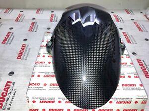 Parafango Anteriore Basso in Carbonio per Ducati Hypermotard 796/1100 969a05208b