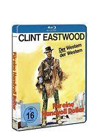 Für eine Handvoll Dollar [Blu-ray & NEU & OVP] Clint Eastwood von Sergio Leone