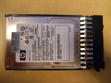 375863-016-300GB 10K SAS SFF DP HDD