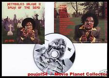 "Mr DEAD ""Metabolics vol II Dawn of the Dead"" (CD) 2000"